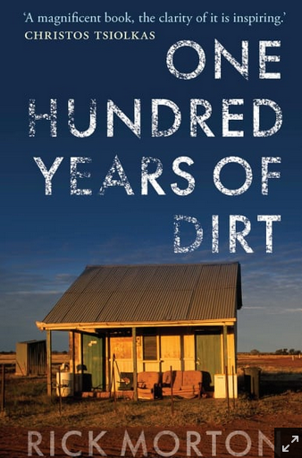 100 Years of Dirt