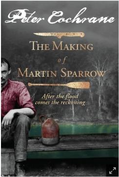 Martin Sparrow Cover